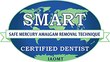 We are SMART certified